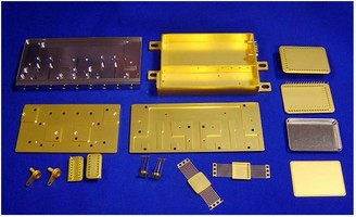 CPS Technologies Offers Hermetic Microelectronic Packages