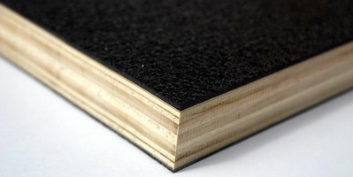 Composite Production Board suits masonry applications.