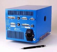Spindle Motor Controller features dual processor design.