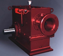 Worm Gear Drives provide ratios from 1:1 to 60:1.