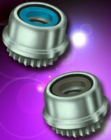 Self-Locking Nut installs close to thin metal sheet edges.