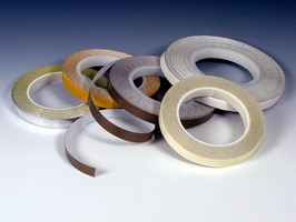 Tapes handle high-temperature industrial applications.