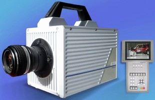 Mega Pixel Video Camera can capture up to 150,000 fps  Page 264