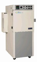Environmental Chamber facilitates product testing.