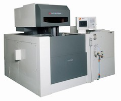 Mitsubishi EDM to Feature Newest Technology and Expertise at Westec Booth #3532