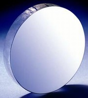 Broadband Mirrors steer UV, visible, and IR light beams.