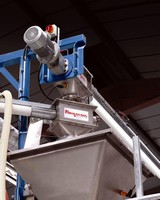 Automated Bulk Solids Handling System Increase Productivity, Market Growth