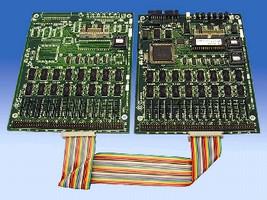 Board Set provides GPIB-to-digital interface.