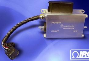Windshield Fluid Heater promotes vehicle energy effficiency.