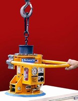 Self-Powered Vacuum Lifter handles up to 700 lb.