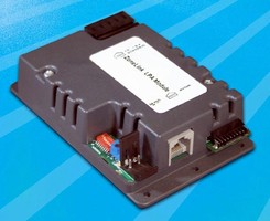 Interoll Partners with Holjeron to Produce Advanced Rollerdrive Control