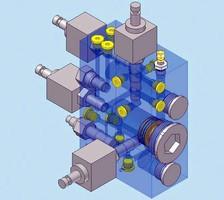 Accumulator Manifold targets pilot circuit applications.