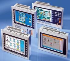 Panel Computers meet series machine manufacturing needs.