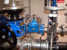 Watts Industries Netherlands Ensures Safe Drinking Water by Using Engineering Fluid Dynamics