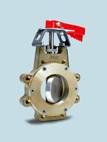 Bray S40 High Performance Butterfly Valves Pass Fire Test with Zero Leakage
