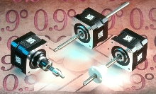 Linear Actuators suit rapid motion applications.