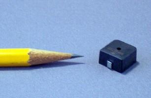 Surface Mount Audio Alert features disposable design.