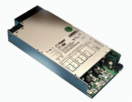 AC-DC Power Supplies can deliver up to 960 W.