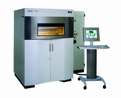 Solid Concepts Selects EOSINT P 700