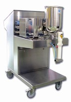 K-Tron Exhibits Automation Equipment for Batch and Continuous Pharmaceutical Processes at Interphex 2007, April 24-26,