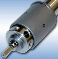 Rotary Broach Head helps accelerate machine setup.