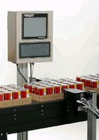 Inkjet System provides drop-on-demand printing.