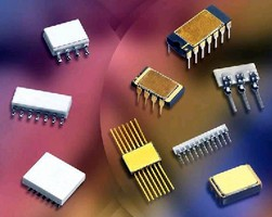 Prototyping Service provides precision resistor networks.