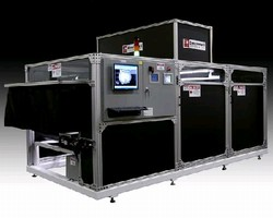 Cincinnati Automation Releases an Automated Inspection System for Molded Products