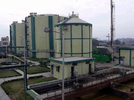 Ge Energy's Jenbacher Biogas Engine Powers Cow Manure Methane-to-Energy Plant in India