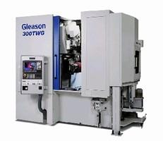 Grinding Machine uses multi-start grinding wheels.