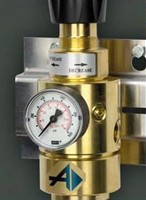 Laser Gas Delivery Systems