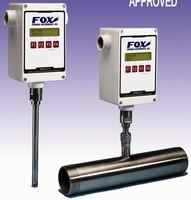 Flowmeter withstands harsh industrial environments.