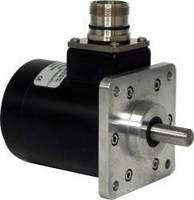 Rotary Encoder features industrial-grade construction.