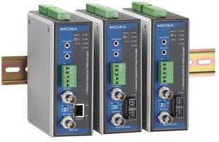 Video Encoder upgrades surveillance systems.