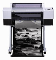 EPSON's Stylus Pro Range of Printers to be Highlight of its Participation in Sign & Graphic Imaging Middle East 2007