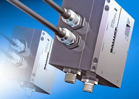 Entire Balluff RFID Product Line Now Supports Ethernet/IP