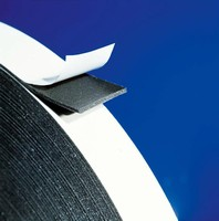 Glazing Tape allows on-site fabrication of windows and doors.