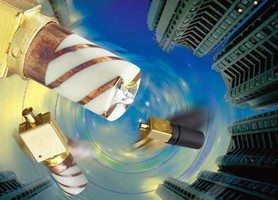 Sarantel Selects MicroStripes 3D Electromagnetic Simulation Software in $620,000 R&D Investment