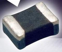 Wire-Wound Power Inductors feature compact footprint.