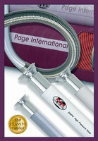 PARKER PAGE Products Obtain USP Class VI Certification