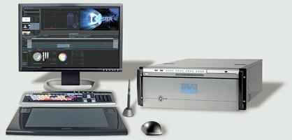 NAB in Las Vegas: DVS Showcases 4K in Real Ttime