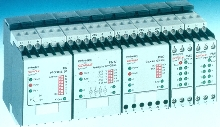 Modular Remote I/O's are rated Class I, Div 2.