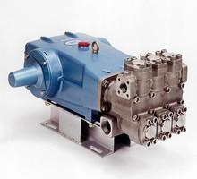 Plunger Pump targets seawater desalinization applications.