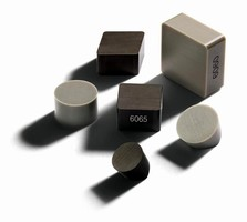 Sandvik Coromant's New CC6060 and CC6065 Insert Grades Ideal for High Temperature Alloy Machining