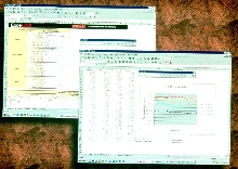 Data Acquisition/Analysis Software utilizes MS Excel.