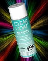 New Clear Coat3 Rust Preventive Spray Fights Corrosion Three Ways