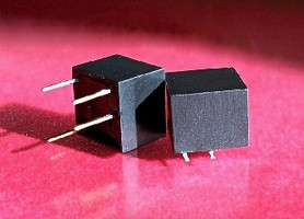 Isolated DC/DC Converters include load regulation.