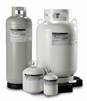 Cylinder Adhesive Systems offer portability.