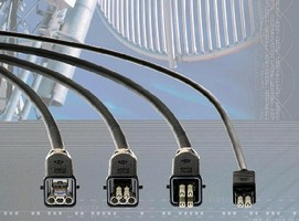 Fiber Optic Connectors resist harsh, outdoor environments.