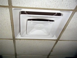 Eger Advantage Air Diffusers Will Never Rust!